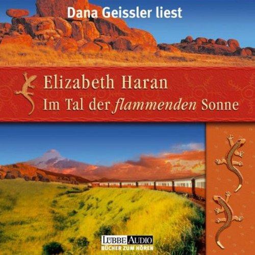 Im Tal der flammenden Sonne audiobook cover art