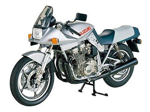 1/6 オートバイシリーズ 16025 スズキ GSX1100S カタナ
