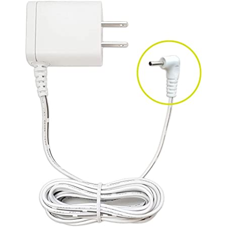90cm USB White Charger Power Cable for BT Video 3000 Parent/'s Unit Baby Monitor