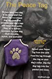 Woofhoof Dog Tag Cover