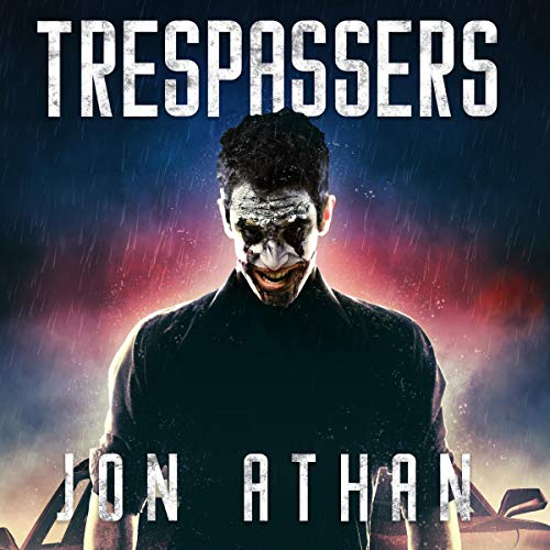 Trespassers cover art
