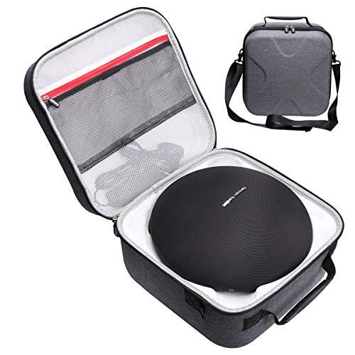 Aproca New Hart Schutz Hülle Reise Tragen Etui Tasche für Harman Kardon Onyx Studio 4 Tragbarer Bluetooth-Lautsprecher
