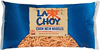 La Choy Chow Mein Noodles 12 Oz (Pack of 2)