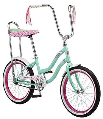 Schwinn Hazel Kids Bike, 20-Inch Wheels by Schwinn