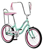 Schwinn Hazel Kids Bike, 20-Inch Wheels, Polo Mint