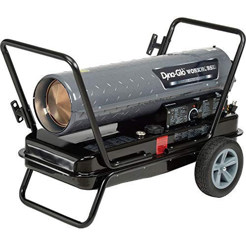 10 000 btu kerosene heater - 6