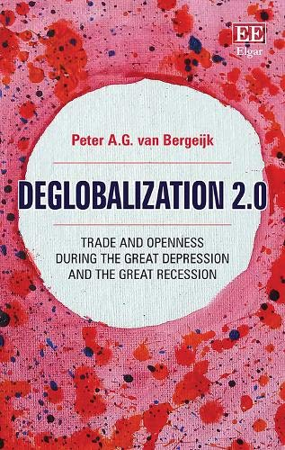 Deglobalization 2.0: Trade and Openness During the Great Depression and the Great Recession