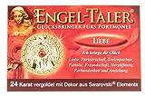 Berk ZW-712-1 Zauberwelt - Amuleto del Amor, diseño de ángel