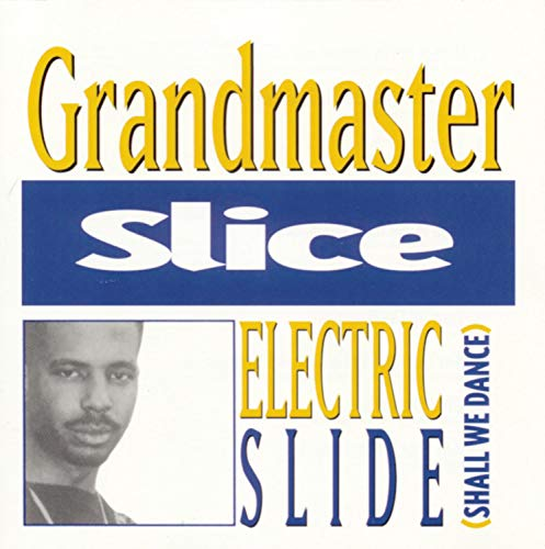 powerful Electric slide (Let's dance)