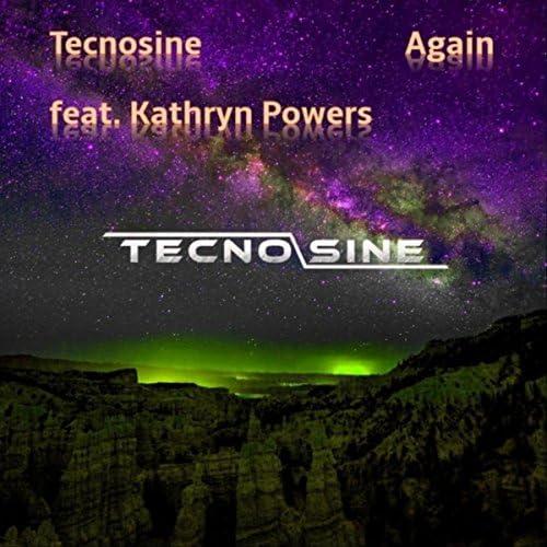 Tecnosine feat. Kathryn Powers