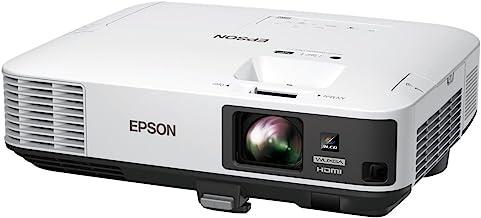 Epson PowerLite 2255U Wireless Full HD Wuxga 3LCD Projector, 1920x1200, 5000 Lumens