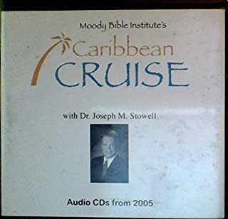Moody Bible Institute's Caribbean Cruise (Disc 1: The New Covenant, Disc 2: The New Creation, Disc 3: The New Community, Disc 4: The New City, Disc 5: Farewell Speech)