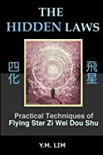 The Hidden Laws: Practical Techniques of Flying Star Zi Wei Dou Shu