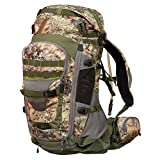 King's Camo Mountain Top 2200 Backpack, Desert Shadow