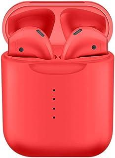 V8 TWS Earphones Xy Wireless Pk W1 Chip Pop Up I20 I30 I60 Earphone Pods 1: 1 Pk I10 I12 I11 I10tws I13 I14 I15 I16 - Orange
