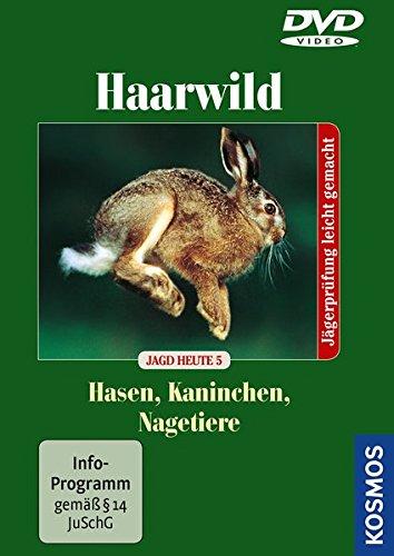 Haarwild - Hasen/Kaninchen/Naget...