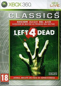 Left 4 Dead - X360