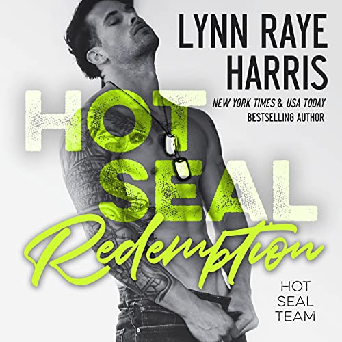 HOT SEAL Redemption: HOT SEAL Team, Book 5