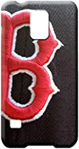 samsung galaxy s5 Durability High-end High Quality phone case phone carrying shells boston red socks