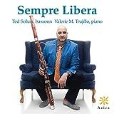 La finta giardiniera: Geme la tortorella (Arr. for Bassoon & Piano)...