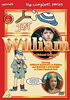 Just William - the compleet series