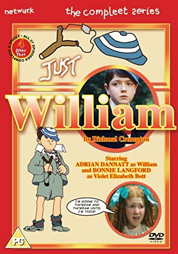Just William - Series 1