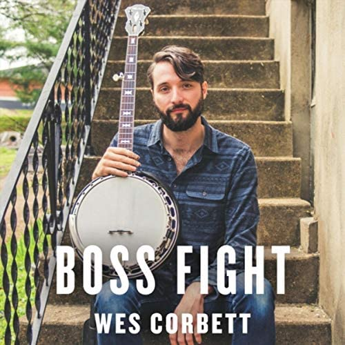 Wes Corbett