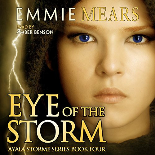 Eye of the Storm Titelbild