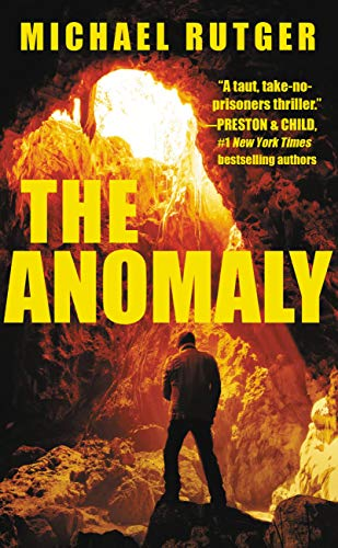 The Anomaly by Rutger, Michael ebook deal