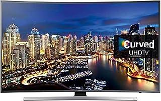 Samsung 65 Inch 4K Ultra HD Curved Smart LED Television - UA65JU7500