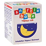 Snuffle Babe Vapour Rub Winter Essentials