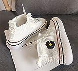 JJZXLQ Zapatos de Bricolaje Ganchillo Hecho a Mano Hombres Mujeres Unisex Zapatillas Altas, Zapatillas de casa de Ganchillo para Mujer, Zapatillas De Casa De Color Clásico Zapatillas,c
