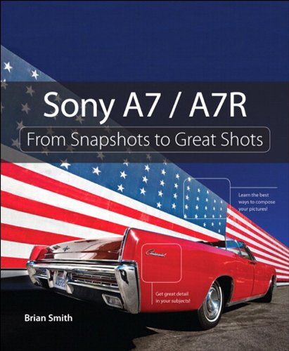 Sony A7 / A7R: From Snapshots to Great Shots (English Edition)