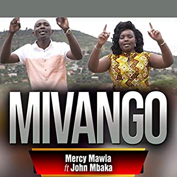 Mivango Ya Ngai