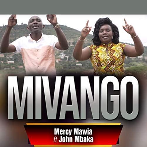 Mercy Mawia feat. John Mbaka