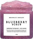 Brooklyn Botany Blueberry Body Scrub -...