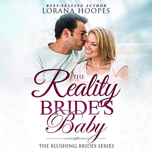 The Reality Bride's Baby audiobook cover art