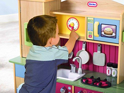 Little Tikes Cooking Creations Premium Kitchen