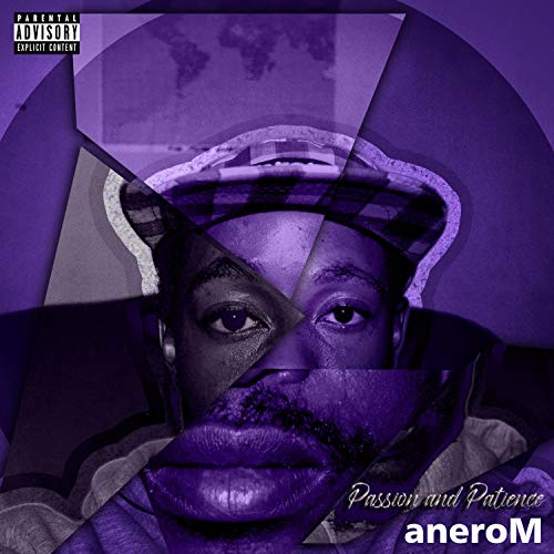 Ugly Anerom (Smoke Break) [Explicit]