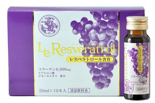 宮下酒造『レ・レスベラトロール(Le Resveratrol)(P70106)』