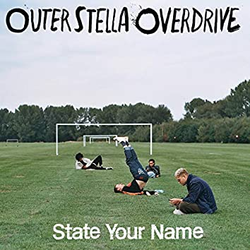 State Your Name