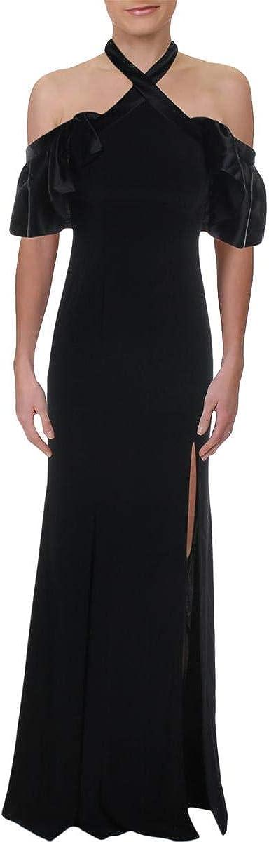 Jill Jill Stuart Womens Satin Formal Evening Dress