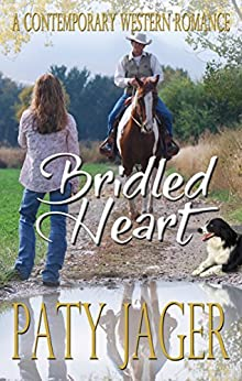 Bridled Heart by [Paty Jager, Christina Keerins]