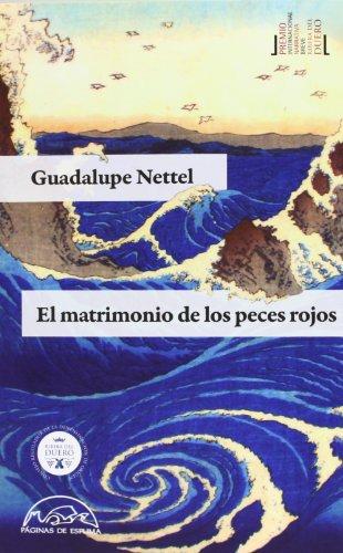El Matrimonio De Los Peces Rojos (Voces / Literatura)