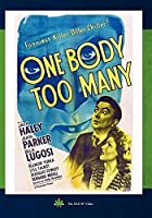 One Body Too Many / [DVD]