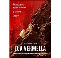 Lúavermellaクラシック映画ウォールアートキャンバス絵画ポスターリビングルーム家の装飾壁の装飾-50x70cmフレームなし