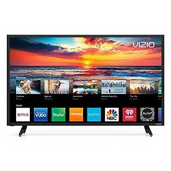 VIZIO D D40F-F1 39.5  1080p LED-LCD TV - 16 9 - HDTV