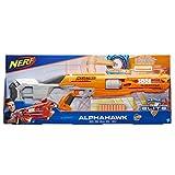 Nerf - Accustrike Alphahawk (Hasbro B7784EU4)