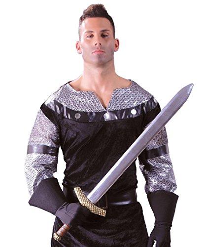 Épée de Roi Médiéval de 85 cm