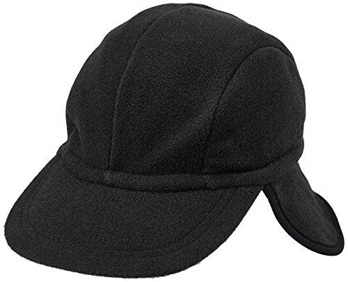 Cmp Man Fleece Cap One Size